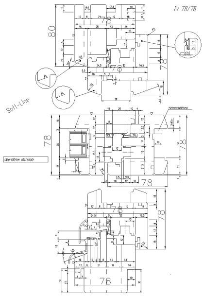 Fenster Bad Laer : Bau & Möbeltischlerei Schaiper  IV 78